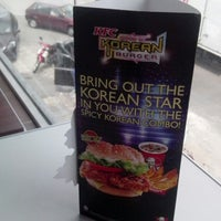 Photo taken at KFC by Nurul Helmi K. on 6/15/2013