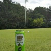 Photo taken at Dretzka Golf Courses by Mike B. on 8/26/2016