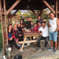 Photo taken at çoban çeşmesi by Tuncay Y. on 8/3/2017
