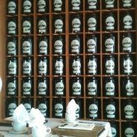 Photo taken at Chado Tea Room by Anita S. on 2/13/2013