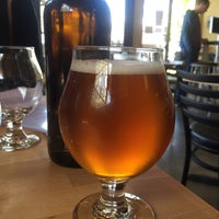 Photo taken at Ground Breaker Brewing by James N. on 4/22/2018