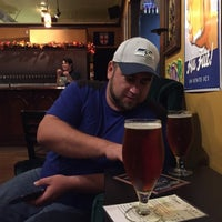 Photo taken at The Hoppy Brewer by James N. on 9/17/2016
