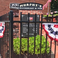 Photo taken at Murphy's Restaurant & Pub by Cindy on 7/6/2017