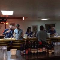 Photo taken at Bella Vista Winery by Julie W. on 11/11/2013