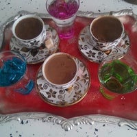 Photo taken at ahmet oto rot balans by Ayşe Ş. on 11/1/2015