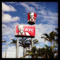 Photo taken at KFC by Nicholas T. on 3/19/2013
