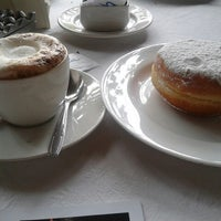 Photo taken at Le Spot Restaurant by Anna B. on 4/1/2013