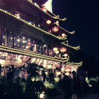 Photo taken at Jin Ding Xuan by moniquee 😻 on 10/6/2012