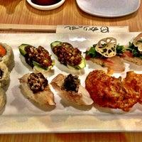 Photo prise au Sushi of Gari Tribeca par danielle le1/25/2013