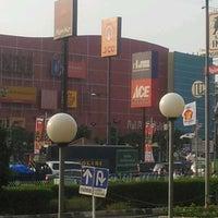 Photo taken at Mal Metropolitan by gumilar a. on 10/28/2012