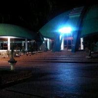Photo taken at Yayasan Masjid Jami' Al-Baitul Amien Jember by Hary M. on 5/1/2013