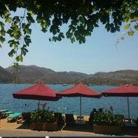 Photo taken at Yilmaz Pansiyon by Hakan E. on 7/16/2015