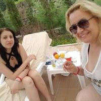 5/20/2017 tarihinde Göksel E.ziyaretçi tarafından Ulu Resort Havuzbaşı'de çekilen fotoğraf