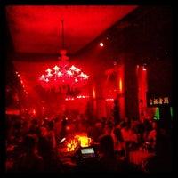 Photo taken at TAO Nightclub by Thomas M. on 5/31/2013