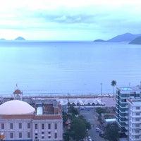 Снимок сделан в Green World Hotel пользователем Pablo C. 11/19/2016