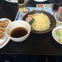 Photo taken at 幸楽苑 盛岡上田店 by フジエダ。 on 5/2/2015