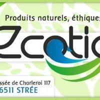 Photo taken at Ecotidien by Olivier D. on 7/10/2013