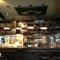 Photo taken at Porto-Brazil by Marina D. on 7/22/2013