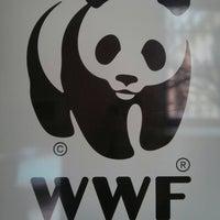 Photo taken at Всемирный фонд природы (WWF) by Sam Y. on 6/10/2013