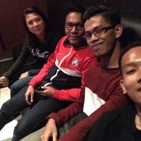 Photo taken at Sayang2 Family KTV by Afiq K. on 2/7/2016