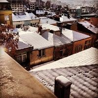 Photo taken at İnsansıları Garipseyenler by Babaliouz B. on 12/11/2013
