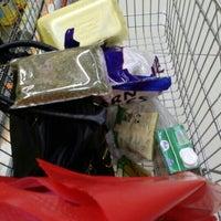 Photo taken at Reis Supermarket by Merve K. on 3/15/2016