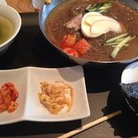 Photo taken at コリベジキッチン 新宿店 by たけこ on 10/4/2014