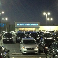 ... Photo Taken At Ed Voyles Honda By Richard W. On 6/4/2013 ...