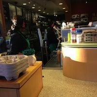 Photo taken at Starbucks by Richard W. on 2/15/2013