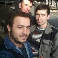 Photo taken at Ankara Makina Fabrikasi by Fatih . on 11/19/2015