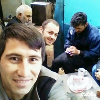 Photo taken at Ankara Makina Fabrikasi by Fatih . on 12/1/2015