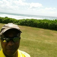 Photo taken at Wailua Golf Course by Brian C. on 5/31/2016