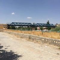 Photo taken at Alman Köprüsü by Serhad Ç. on 6/30/2016