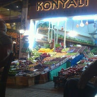 Photo taken at Konyalı Manav by Ali B. on 7/2/2013
