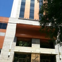 Photo taken at Hotel Alejandro I by Nano G. on 12/16/2012
