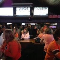 Photo taken at Jake Hafner's Restaurant & Tavern by Ross M. on 3/16/2013