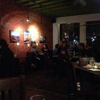 Photo taken at The Salt Exchange Restaurant by Ross M. on 10/12/2013