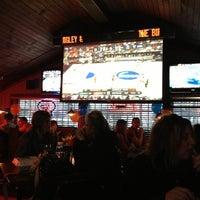 Photo taken at Jake Hafner's Restaurant & Tavern by Ross M. on 3/23/2013