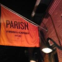 Photo taken at Parish Foods & Goods by Jason W. on 11/11/2012