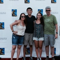 Photo taken at Chapman University - Dodge College of Film and Media Arts by beth l. on 8/28/2014