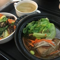 Photo taken at Vita Bella creative veg restaurant by I-ching C. on 12/29/2016