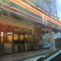 Photo taken at 7- Eleven by Abelardo M. on 11/15/2012