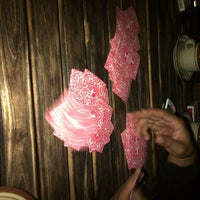 Photo taken at Lekker Brada by bryan g. on 12/19/2012