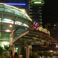 Photo taken at Gateway Mall by Loejai L. on 11/15/2012