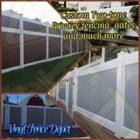 Vinyl Fence Depot