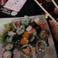 Foto tirada no(a) Rafa Sushi por Jéssica M. em 1/3/2016
