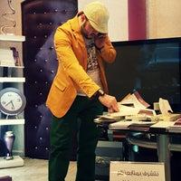 Photo taken at زفاتكم by Sosan A. on 9/30/2015