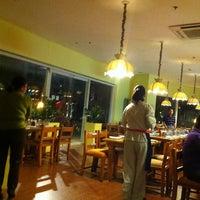 Photo taken at Buon Giorno! Caffe & Bistro by Joseph F. on 12/9/2012