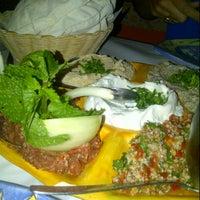 Foto tirada no(a) Restaurante Arab por 1Kleber Guerra M. em 1/26/2013