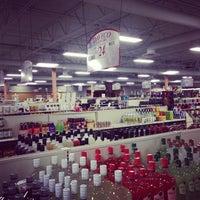 Photo taken at Daveco Liquors by Daniel R. on 4/20/2013